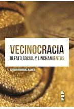 Papel VECINOCRACIA