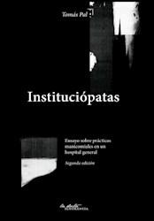 Papel Instituciopatas