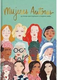 Papel Mujeres Autoras