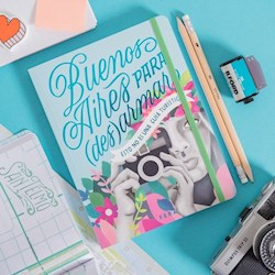 Libro Buenos Aires Para ( Des ) Amar