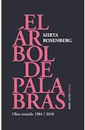 Papel EL ÁRBOL DE PALABRAS