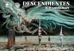 Libro Descendientes