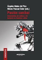 Papel Pasión Caníbal