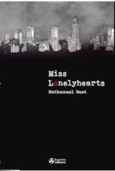 Libro Miss Lonelyhearts