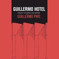 Libro Guillermo Hotel