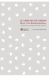 Papel EL LIBRO DE LOS AMIGOS