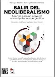 Libro Salir Del Neoliberalismo