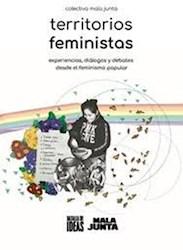 Libro Territorios Feministas