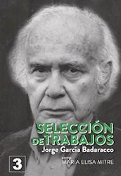 Libro Jorge Garcia Badaracco. Seleccion De Trabajos. V