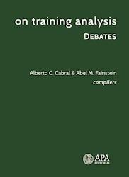 Libro On Training Analysis. Debates