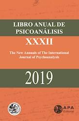 Libro Libro Anual De Psicoanalisis Lap Xxxii - 2019