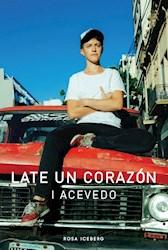 Libro Late Un Corazon