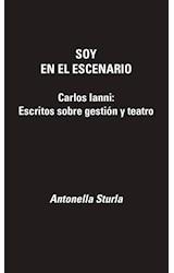 Papel SOY EN EL ESCENARIO
