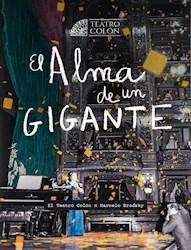 Libro El Alma De Un Gigante