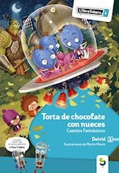 Libro Torta De Chocolate Con Nueces