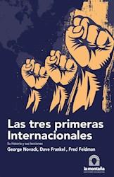 Libro Las Tres Primeras Internaconales