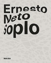 Libro Catalogo Ernesto Neto Soplo