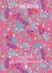 Libro Sentido Y Sensibilidad