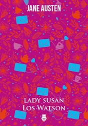 Libro Lady Susan / Los Watson