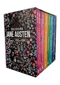 Papel Caja Novelas Completas Jane Austen
