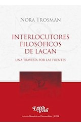 Papel INTERLOCUTORES FILOSOFICOS DE LACAN