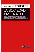 Papel LA SOCIEDAD INVERNADERO