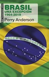 Libro Brasil .Un Excepcion  1964-2019