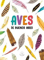 Libro Aves De Buenos Aires