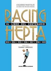 Libro Racing Hepta