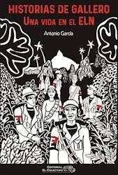 Libro Historias De Un Gallero .Una Vida En El Eln