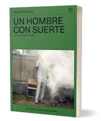 Libro Un Hombre Con Suerte.