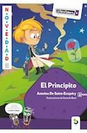 Papel PRINCIPITO (COLECCION LITERATUBERS 12) (ILUSTRADO) (+12 AÑOS)