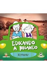 Papel EDUCANDO A ROLANDO