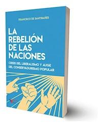 Libro La Rebelion De Las Naciones