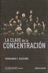 Libro La Clave De La Concentracion -Nueva Edicion