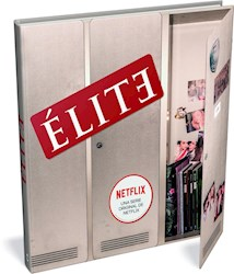 Libro Fanbook Elite