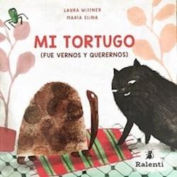 Libro Mi Tortugo