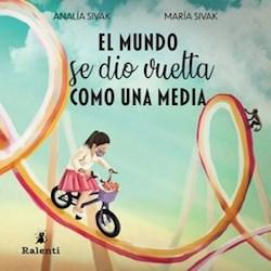 Libro El Mundo Se Dio Vuelta Como Una Media