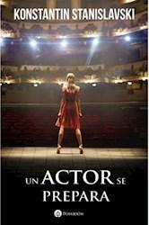 Libro Un Actor Se Prepara