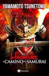 Libro Hagakure . El Camino Del Samurai (Ilustrado)