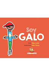 Papel SOY GALO