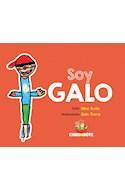 Papel SOY GALO (ILUSTRADO)