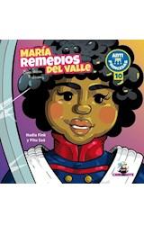 Papel MARIA REMEDIOS DEL VALLE PARA CHICAS Y CHICOS