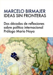 Libro Ideas Sin Fronteras