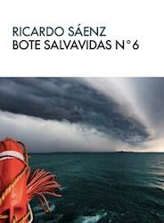 Libro Bote Salvavidas N 6