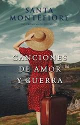 Libro Canciones De Amor Y Guerra