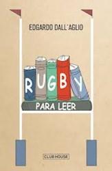 Libro Rugby Para Leer