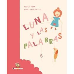 Libro Luna Y Las Palabras
