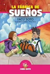 Libro La Fabrica De Los Sue/Os