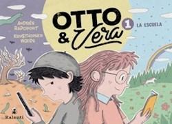 Libro 1. Otto Y Vera : La Escuela